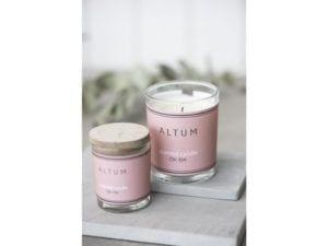 Duftlys ALTUM Lilac Bloom lille
