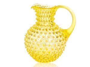 Anna Von Lipa krystal kande Citron 2 l.