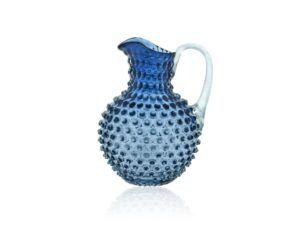 Anna Von Lipa krystal kande Blue Smoke 2 l.