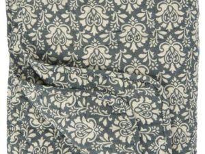 Quilt Antrachite Baroque