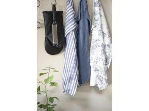 Håndklæde Mynte Cornflower strikket