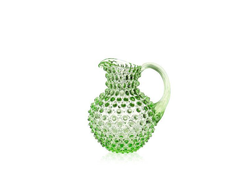 Anna Von Lipa krystal kande Light Green 1 l.