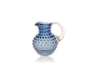 Anna Von Lipa krystal kande Blue smoke 1 l.
