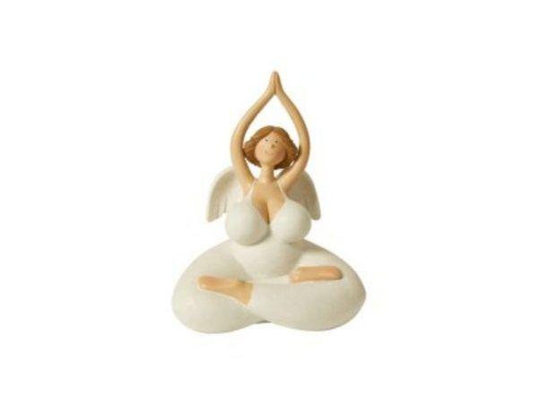 Speedtsberg Dame yoga siddende