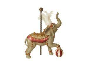 Speedtsberg Cirkus elefant 59 cm