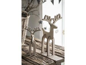 Rensdyr Rudolf 36 cm