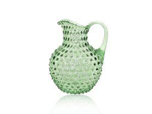 Anna Von Lipa krystalkande Light Green 2 L.
