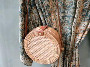 Bali taske i flet
