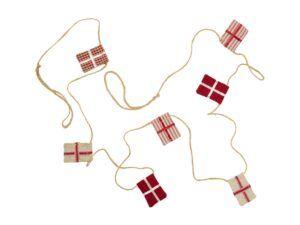 Speedtsberg Flagranke med 7 flag