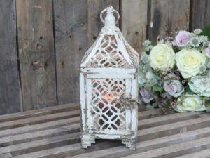 Lanterne med dekor