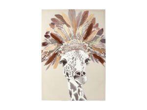 Speedtsberg Lei billede giraf