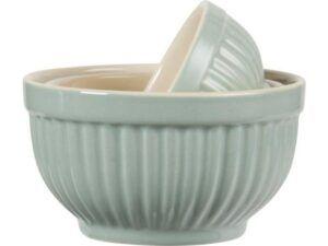 Mynte bowlesæt 3 mini Green Tea