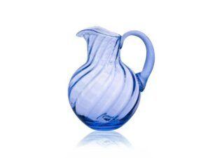Anna Von Lipa Swirl kande 2 L Light Blue