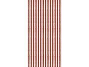 Serviet røde striber