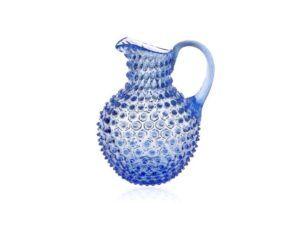 Anna Von Lipa krystal kande Light Blue 2 l.