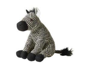 Speedtsberg Dørstopper Zebra