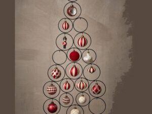 Speedtsberg Juletræ til ornamenter 21 huller